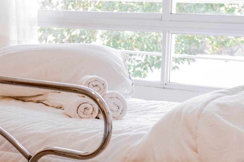 Hotelería & Prestaciones